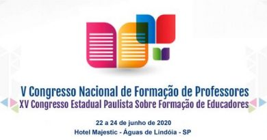 Logotipo do congresso