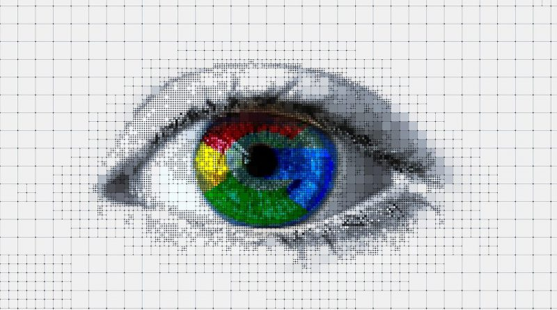 Eye Google Detail Macro Face  - geralt / Pixabay
