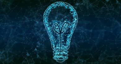 Idea Light Bulb Innovation  - TheDigitalArtist / Pixabay