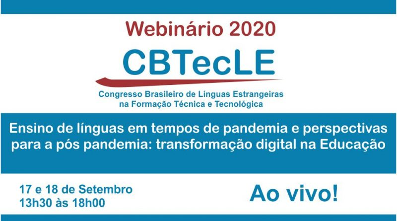 congresso cbtecle